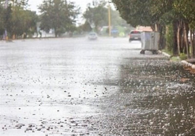 افزایش ۹۵ درصدی بارشهای تابستانه در سیستانوبلوچستان