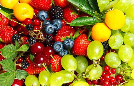ارائه روشی برای تشخیص سم در میوهها