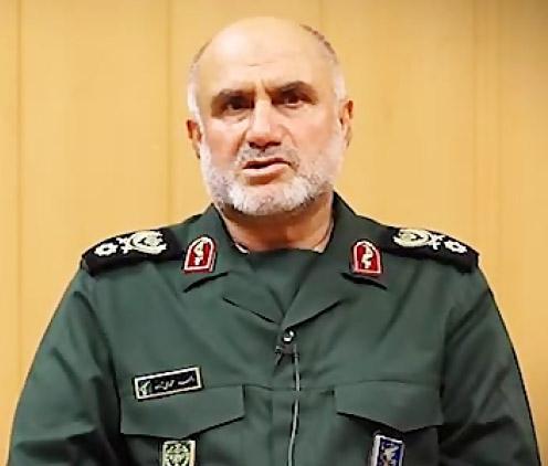 محمدیزاده امروز استاندار بوشهر میشود؟