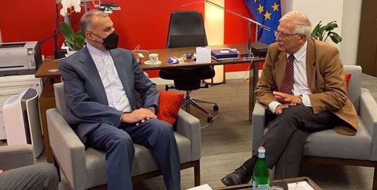 اتحادیه اروپا: ایران هر چه زودتر مذاکرات وین را از سر بگیرد
