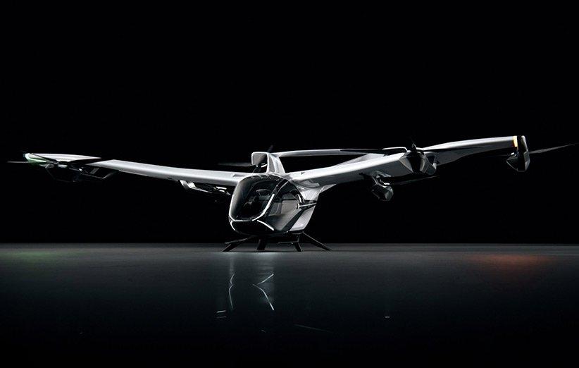 پرندهی الکتریکی جدید ایرباس برای حملونقل در آسمان شهرها معرفی شد
