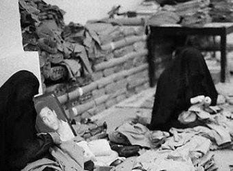 چرا زنان دزفول در جنگ با چادر میخوابیدند؟