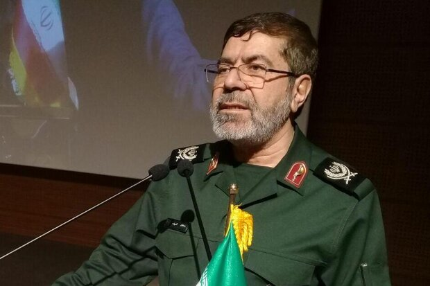 سردار شریف: آمریکایی ها هیچ توانایی برای پیروزی در جنگ با طالبان نداشتند