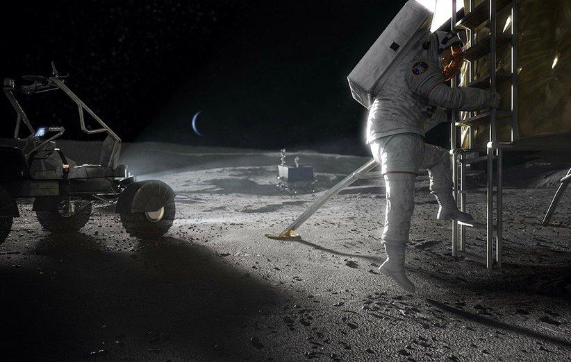 ناسا برنامهی پروازهای فضایی انسان را به دو بخش تقسیم کرد