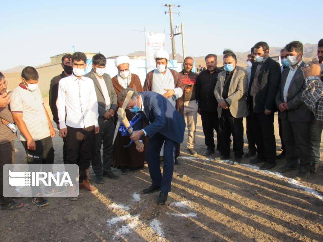 عملیات آبرسانی به روستاهای منطقه سرکویر دامغان آغاز شد