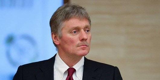 روسیه: ارتباطی با حمله به مشاور رئیسجمهور اوکراین نداریم