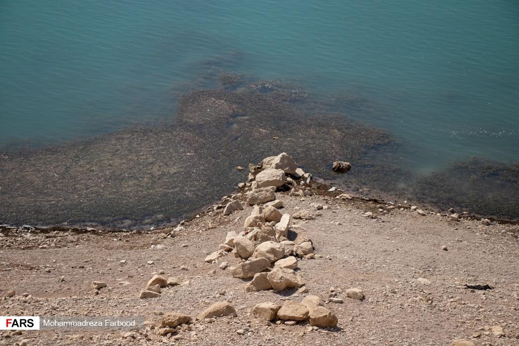 بحران خشکسالی در «درودزن»