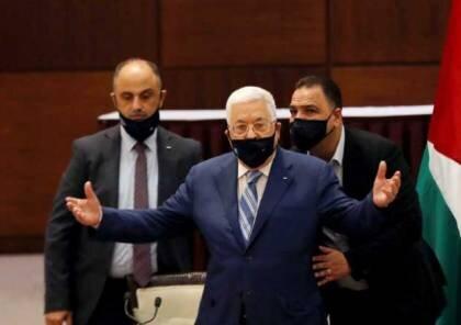 تمایل عباس برای دیدار با وزیر خارجه رژیم صهیونیستی