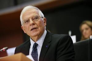 بورل درباره مذاکرات وین: وقتی برای تلف کردن باقی نمانده