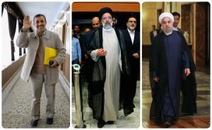 تقصیرهای روحانی، گردن احمدینژاد موفقیتهای رئیسی به نام روحانی(!)