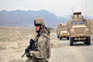 هزینههای پنتاگون در جنگ افغانستان چند تریلیون دلار بود؟