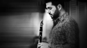 موزیک ویدئوی دیدنی «حکایت» با آهنگسازی سعید کرمی