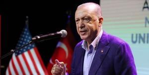 اردوغان: آمریکا به تعهدات خود در افغانستان عمل نکرده است