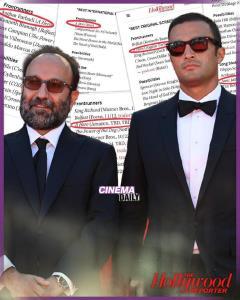 پیش بینی هالیوود ریپورتر از جوایز اسکار؛ «قهرمان» در چهار رشته شانس بالا دارد