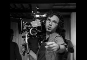 جایزه بهترین فیلمبرداری جشنواره «عشق» به محمد حدادی رسید