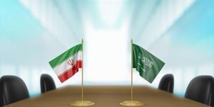 ادعای بلومبرگ درباره دیدار دیپلماتهای ارشد ایران، عربستان و اتحادیه اروپا