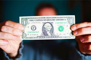 شاخص دلار جهانی نزولی شد