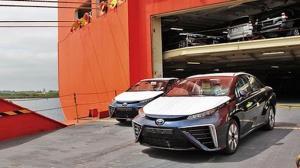 واردات خودرو به کشور حتما باید اجرایی شود