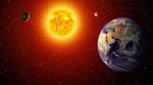 هفت خطر نگرانکننده خورشید برای زمین