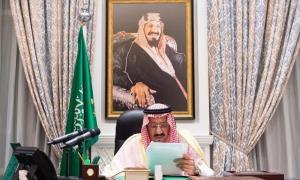واکنش پادشاه عربستان به مذاکره با ایران؛ امیدوارم مفید باشد