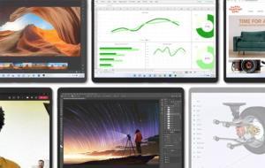 مایکروسافت سرفیس پرو ایکس جدید با ویندوز ۱۱ عرضه میشود