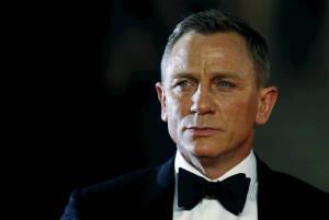 مخالفت «دنیل کریگ» با انتخاب جیمز باند زن!