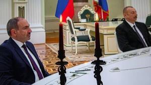 پیشنهاد جدید آمریکا به جمهوری آذربایجان و ارمنستان