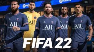 نسخه آزمایشی FIFA 22's Early Access در دسترس است