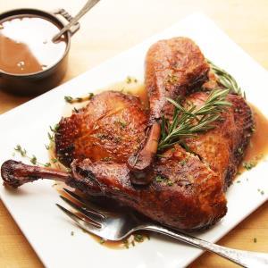 غذای ملل/ پخت «گوشت بوقلمون» به روش ترکیهای