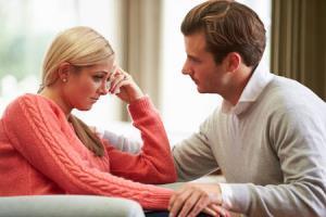 نحوه رفتار با همسر افسرده