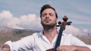 اجرای زیبای موسیقی
