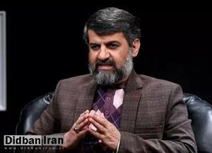 مدیرمسئول سابق کیهان: مگر یک نظام سیاسی میتواند مقدس باشد؟