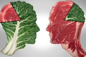 با محدود کردن مصرف گوشت قرمز، شاهد ۱۰ اتفاق در بدن باشید
