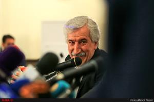 ملکی: خنده معروف من مصداق این روزهای استقلال است