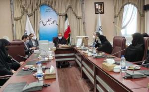 حسینی: تعامل خوبی بین دولت و مجلس وجود دارد