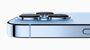 قابلیتی که اپل برای دوربین آیفون ۱۳ پرو ممکن میکند