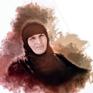 روایت فرنگیس؛ زن شجاع تبر به دست ایرانی