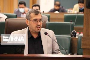 وزیر کشور حکم شهردار شیراز را صادر کرد