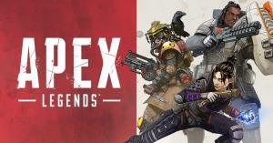 رویداد Apex Legends به زودی آغاز می شود