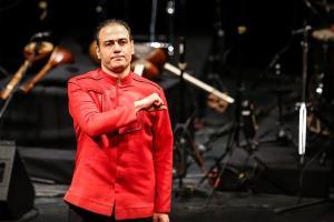 اجرایی دیدنی از علیرضا قربانی با آهنگسازی حسین علیزاده