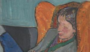 گوناگون/ «ویرجینیا وولف» از نگاه خواهر هنرمندش