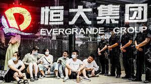 نسخه چینی بحران ۲۰۰۸ ؟