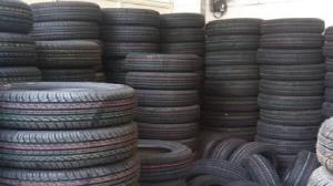 کشف ۹ میلیاردی لاستیک خارجی قاچاق در ایلام