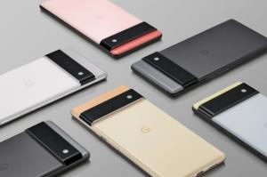 مدل اولیه گوگل پیکسل 6 پرو در ویدئویی به نمایش درآمد