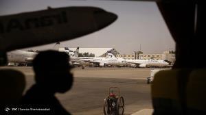 آیا فاصلهگذاری اجتماعی از پروازها برداشته شده است؟