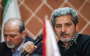 ناصر فریاد شیران: درود به شرف محمود فکری که واژه ارتش فحاش را ماندگار کرد