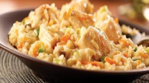 غذای ملل/ «چیکینی ونیز»؛ یک غذای ایتالیایی بسیارخوشمزه