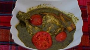 روش پخت «هولابه» غذای خوشمزه و محلی گیلانی ها