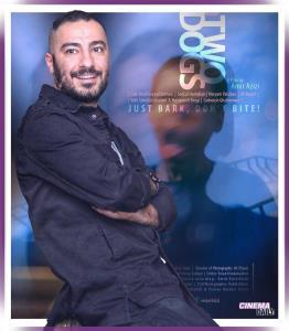 اولین تجربه نوید محمدزاده در تهیهکنندگی سینما