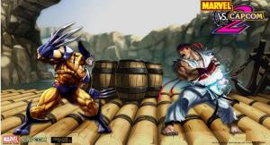 احتمال ساخته شدن ریمستر بازی Marvel Vs. Capcom 2